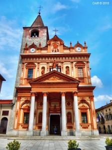 Chiesa Parrocchiale San Bartolomeo Borgomanero