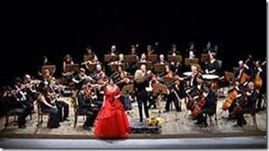 OUVERTURE 2018 Galà, Musica e Danza