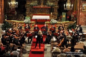 Edizioni Grandi Concerti di Ars Armonica