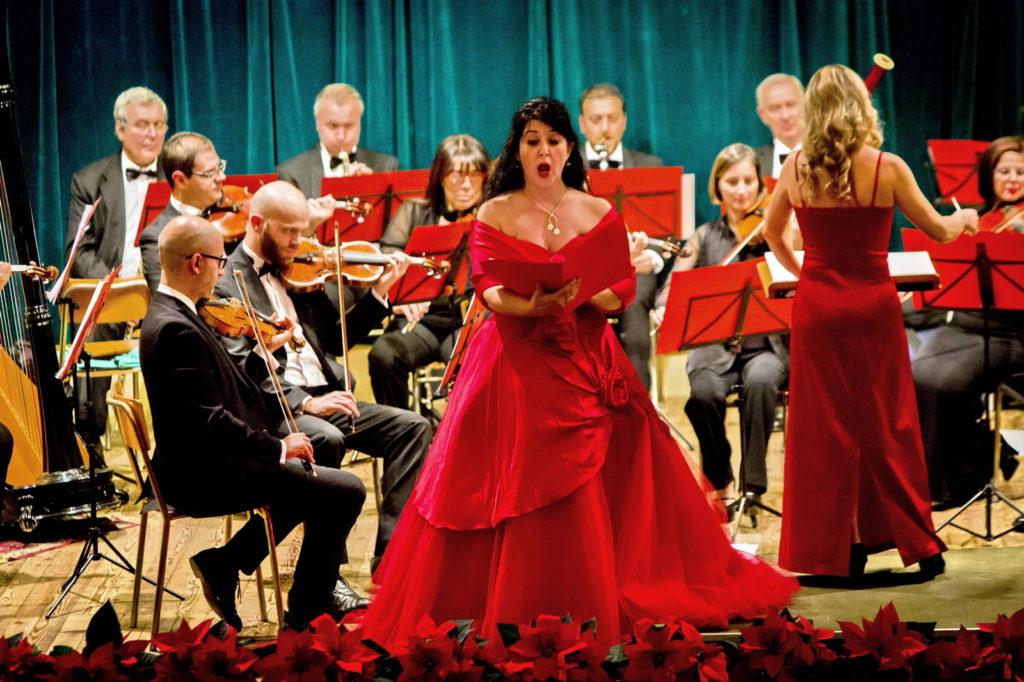 Note e Concerti di Natale Ars Armonica