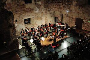 Concerto Straordinario - ottobre 2018
