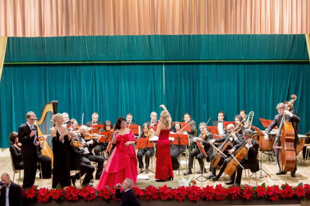Edizioni Concerti di Natale Ars Armonica