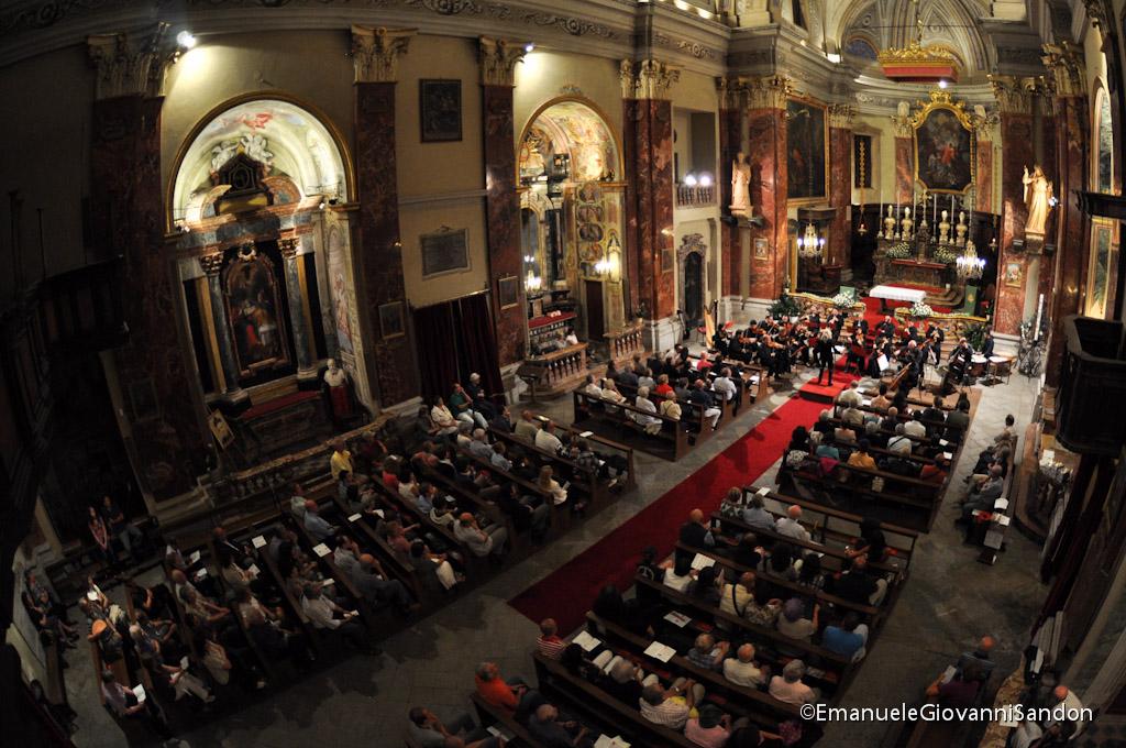 Concerto Gozzano 2012