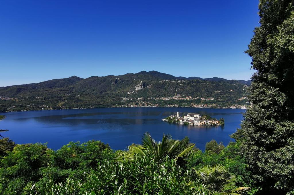 FILO - Festival Internazionale del Lago d'Orta