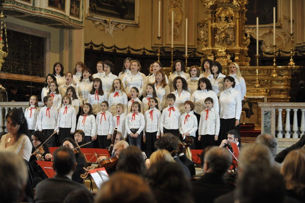 Coro Armonia di Voci