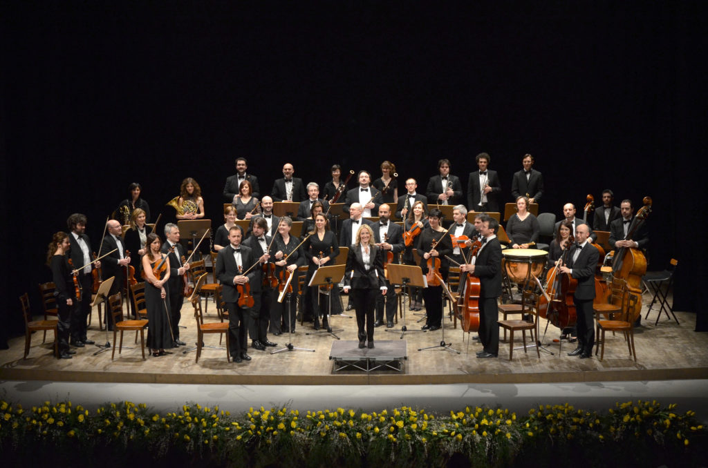 Concerto per la rinascita - 18 marzo 2021
