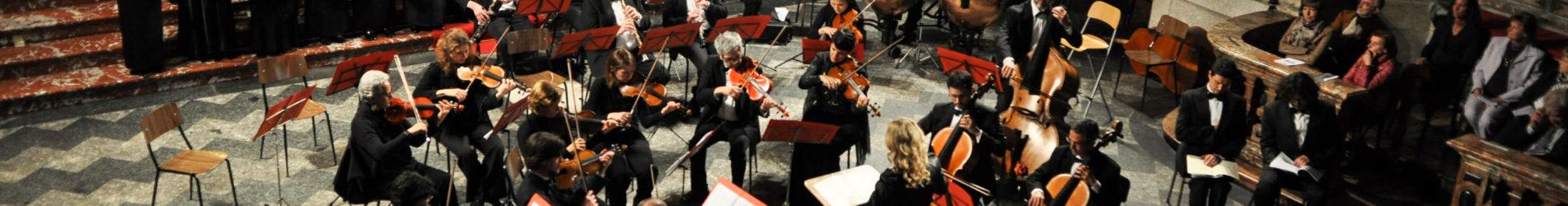 Gallery Concerti Orchestra Ars Armonica