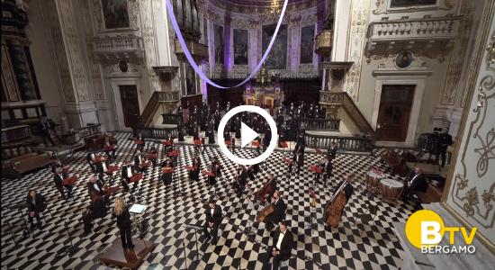Memoriale per la Rinascita - Streaming su Bergamo TV