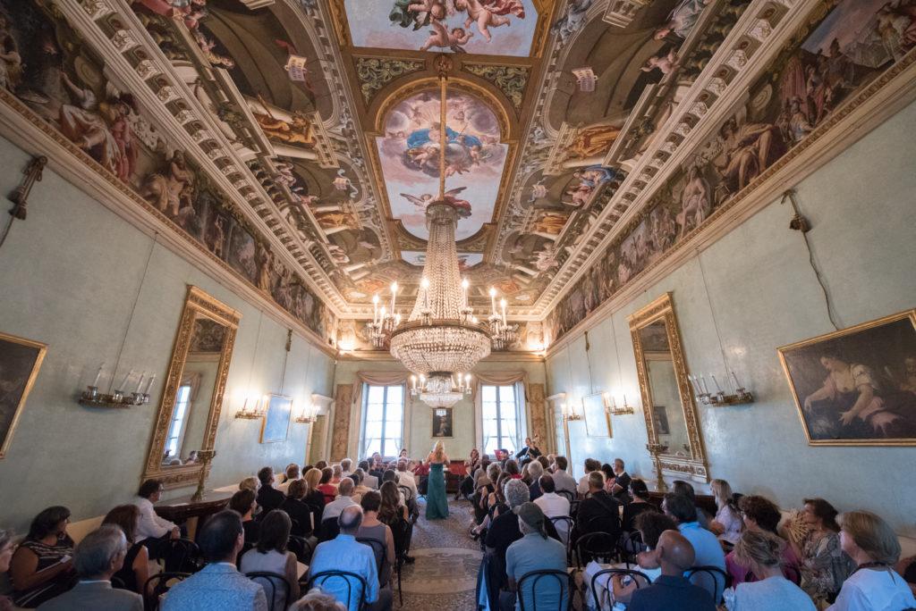 Palazzo Finardi