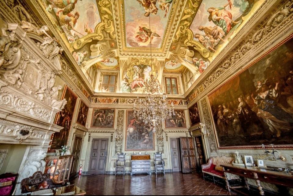 Palazzo Terzi